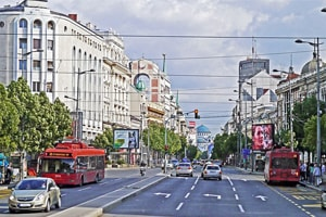 Serbian documents